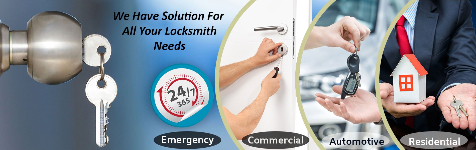 Neighborhood Locksmith Store South Prairie, WA 360-718-9983